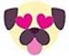 PugMojis messages sticker-4
