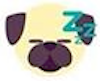 PugMojis messages sticker-7