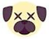 PugMojis messages sticker-8