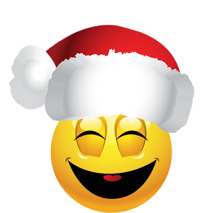 Santa Emoji Free - Christmas pack 1 messages sticker-11