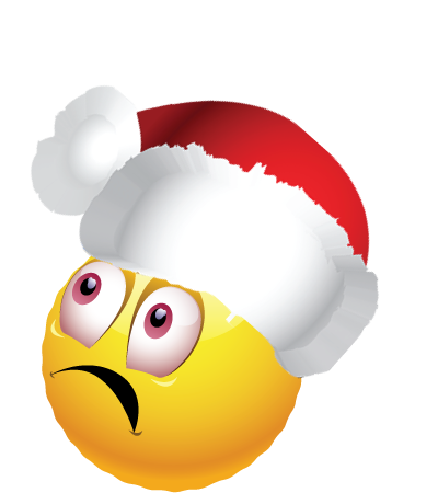 Santa Emoji Free - Christmas pack 1 messages sticker-5