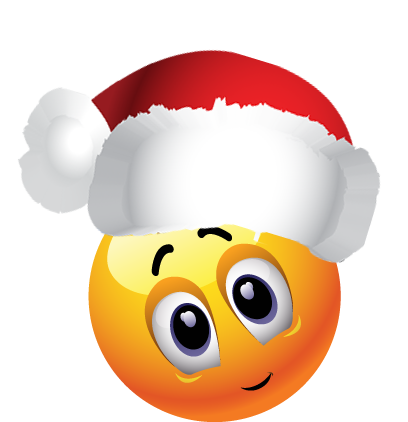 Santa Emoji Free - Christmas pack 1 messages sticker-8