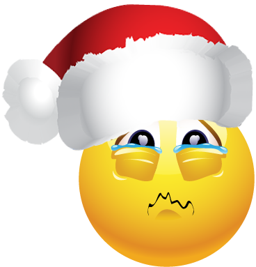 Santa Emoji Free - Christmas pack 1 messages sticker-10