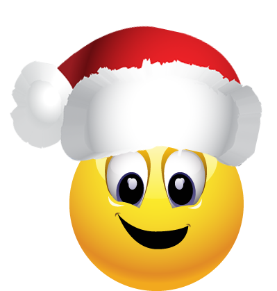 Santa Emoji Free - Christmas pack 1 messages sticker-7