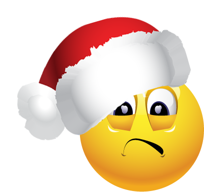 Santa Emoji Free - Christmas pack 1 messages sticker-9