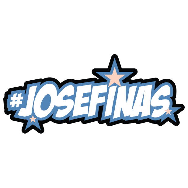 Josefinas Power Stickers messages sticker-0