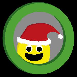 Portal Face messages sticker-1