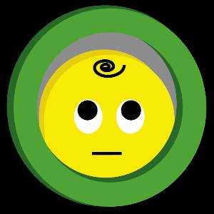 Portal Face messages sticker-11