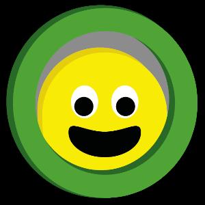 Portal Face messages sticker-5