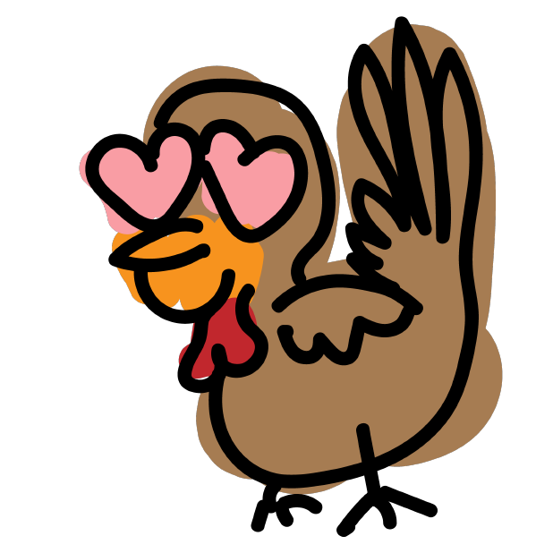 Turkey Talk! messages sticker-7