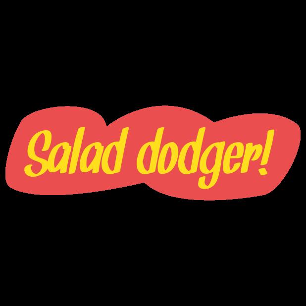 British Slang messages sticker-3