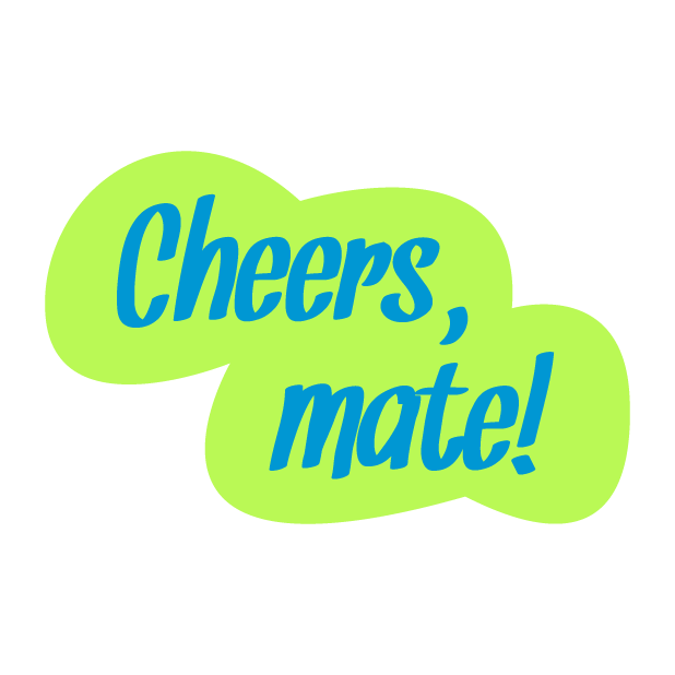 British Slang messages sticker-0
