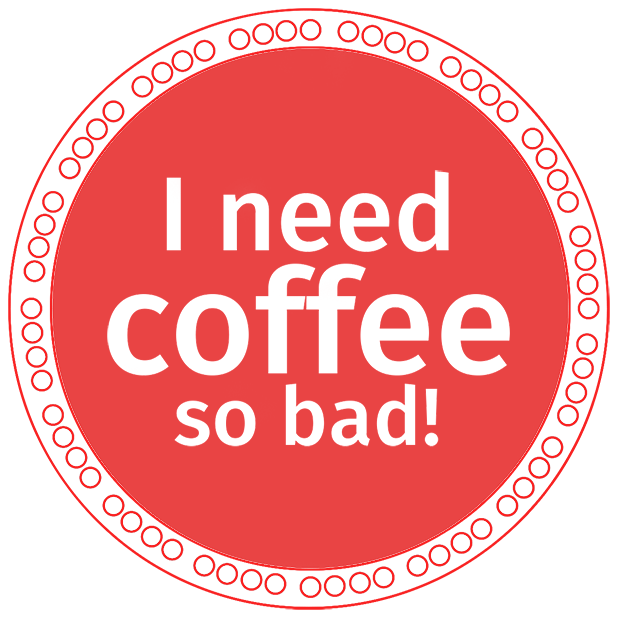 Stickers for Coffee Lovers messages sticker-0