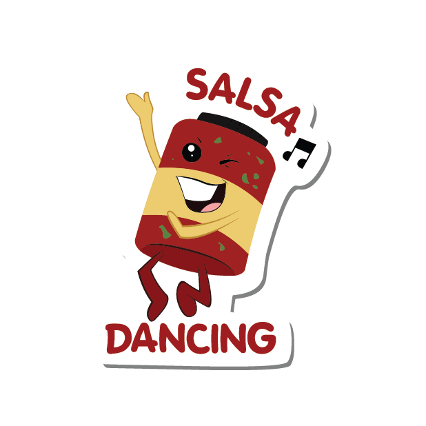 Taco Tuesday messages sticker-3
