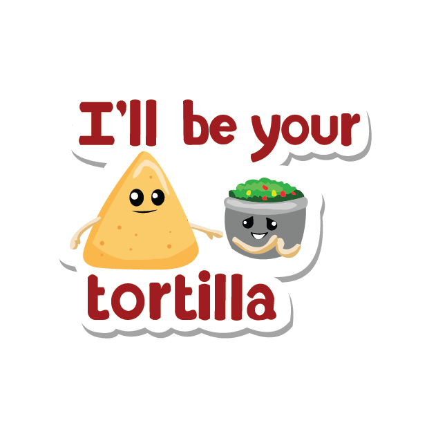 Taco Tuesday messages sticker-8