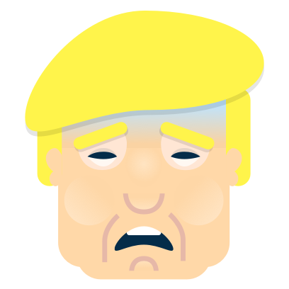 Make Messaging Great Again messages sticker-5