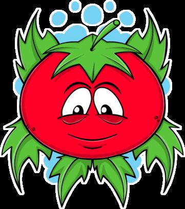 Sweet Danger - Redbubble sticker pack messages sticker-2