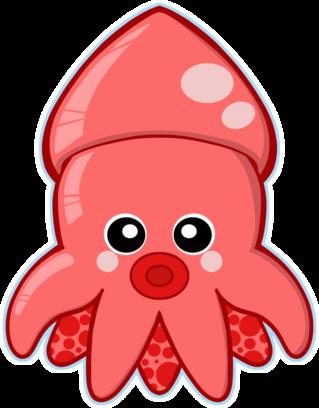 Sweet Danger - Redbubble sticker pack messages sticker-3