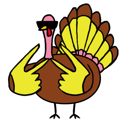 Turkey Sticker Pack messages sticker-2