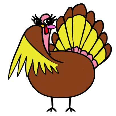 Turkey Sticker Pack messages sticker-3