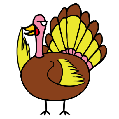 Turkey Sticker Pack messages sticker-8