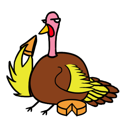 Turkey Sticker Pack messages sticker-10