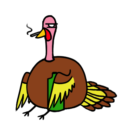 Turkey Sticker Pack messages sticker-9