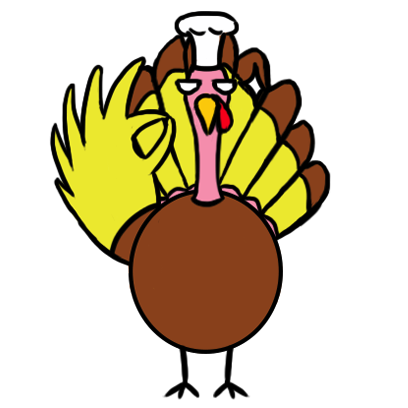 Turkey Sticker Pack messages sticker-1