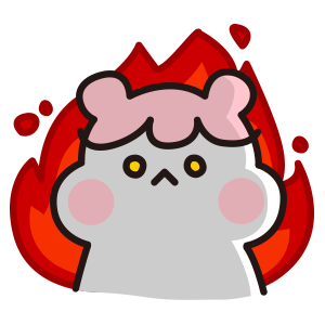 Hamster DORA − NHH Stickers messages sticker-1