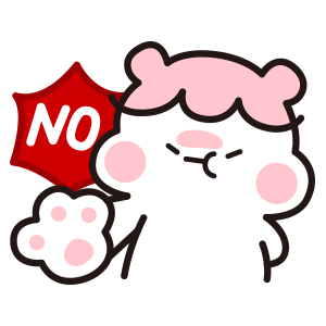 Hamster DORA − NHH Stickers messages sticker-7