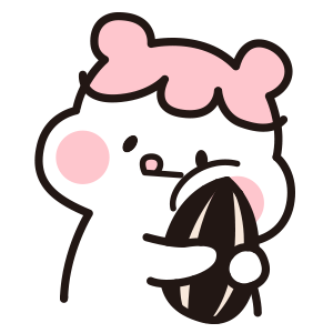 Hamster DORA − NHH Stickers messages sticker-4