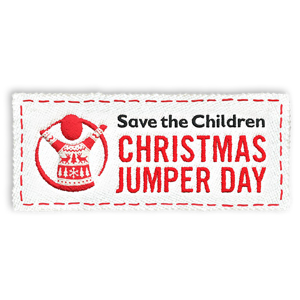 Christmas Jumper Day! messages sticker-0
