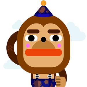 WowPop : Floaty Balloon messages sticker-3