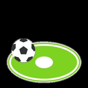 Bounce Finger Soccer messages sticker-4