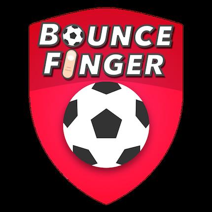 Bounce Finger Soccer messages sticker-0