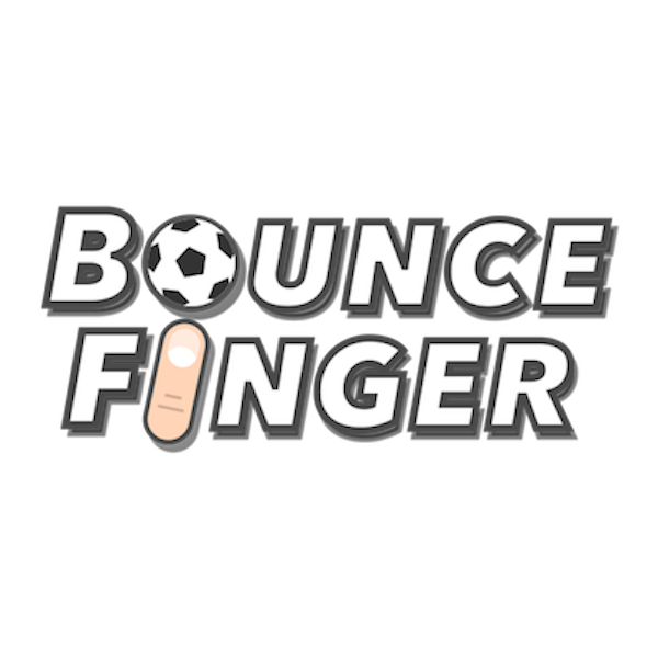 Bounce Finger Soccer messages sticker-3
