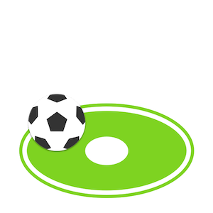 Bounce Finger Soccer messages sticker-4