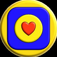 EmojiStar! Stickies messages sticker-6