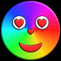 EmojiStar! Stickies messages sticker-8