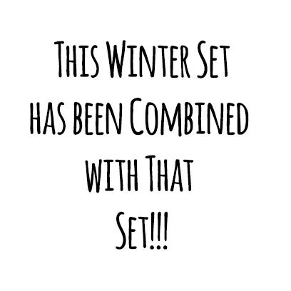 Winter Aminals messages sticker-1