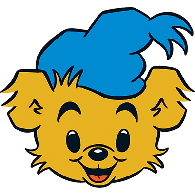 Bamse Stickers messages sticker-4