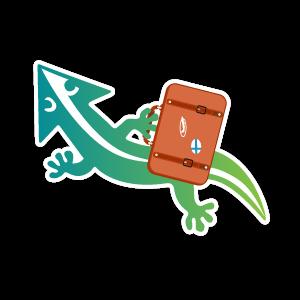 BioInteractive Stickers! messages sticker-4