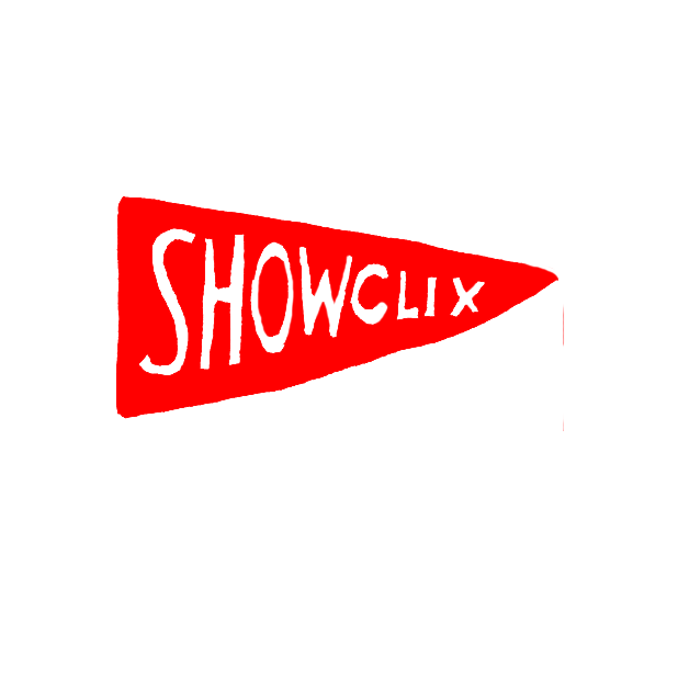 ShowClix Stickers messages sticker-11