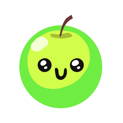 Juicy Jump – crazy fruit arcade messages sticker-10