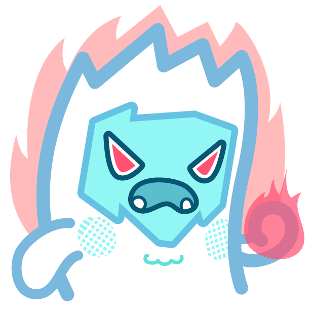 Yetee Party! messages sticker-1