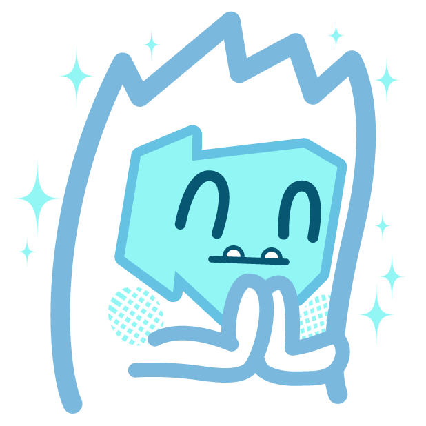 Yetee Party! messages sticker-3