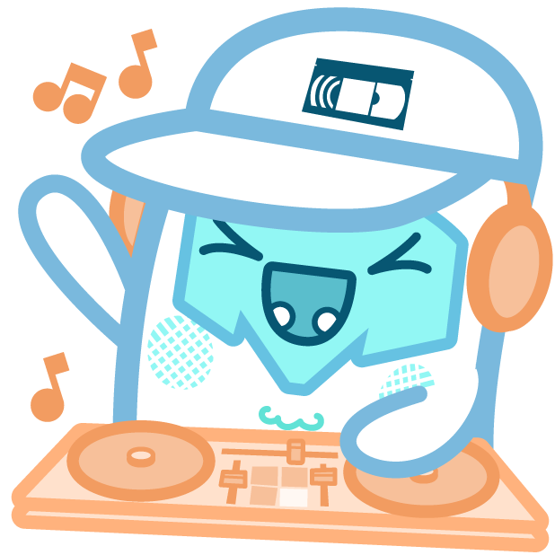 Yetee Party! messages sticker-4