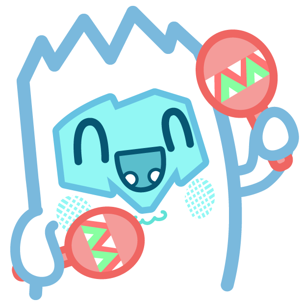 Yetee Party! messages sticker-5