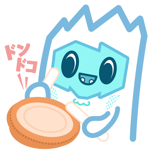Yetee Party! messages sticker-6