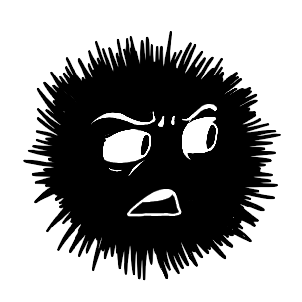 BlackSmile messages sticker-4